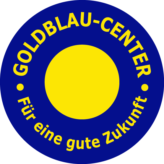 Goldblau-Center